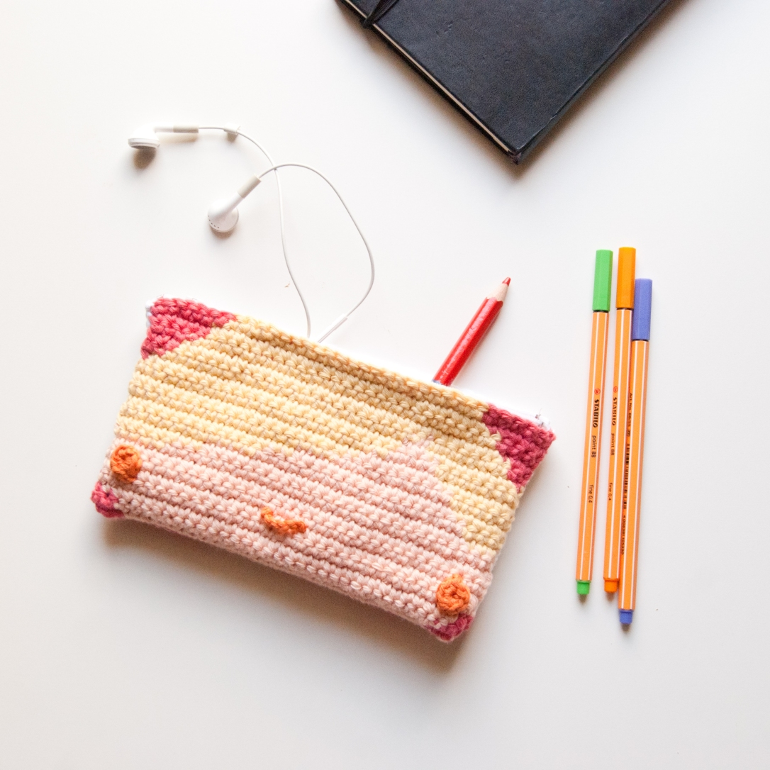 Pen purses - dotty (1 di 1).jpg