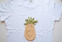 Applique Ananas